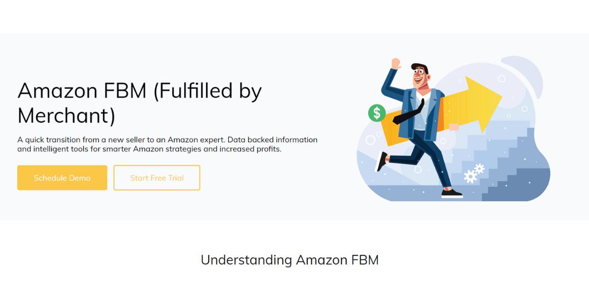 Amazon - Fulfilled Merchant