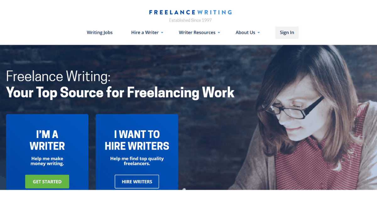Freelancewriting - Writing or Editing Jobs