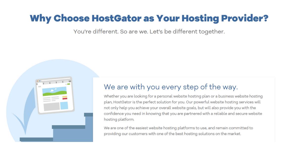 Hostgator - Website Hosting
