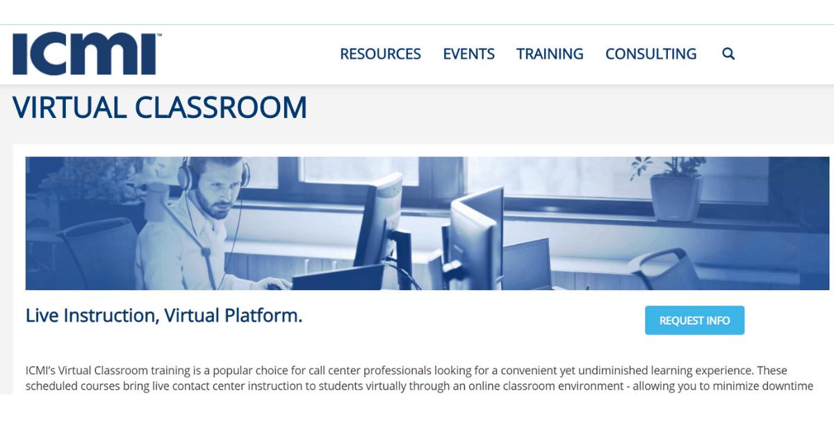 ICMI - Competenze necessarie per diventare un agente di call center virtuale di successo