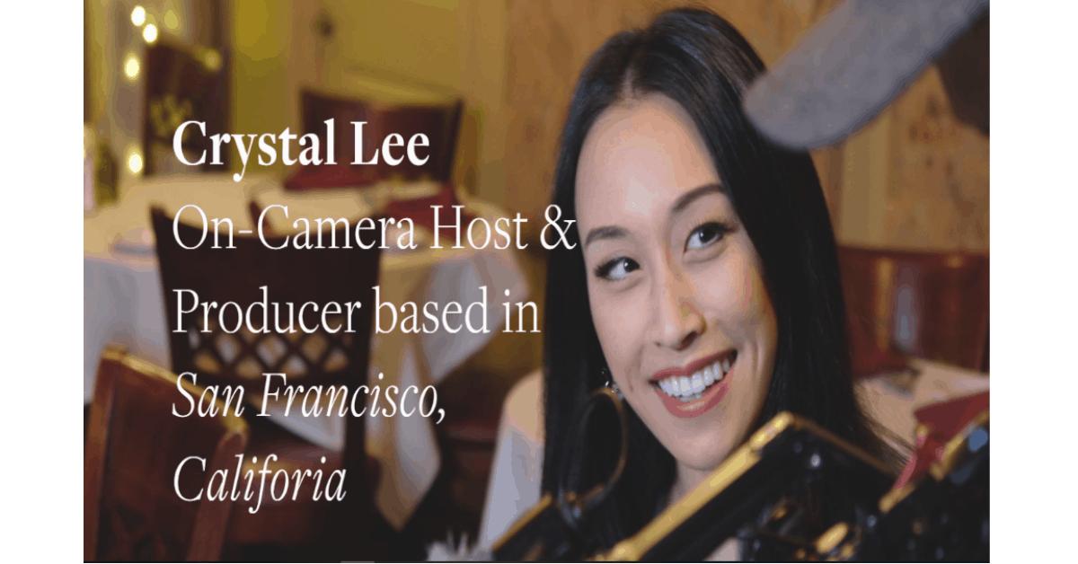 Instagram - Crystal Lee