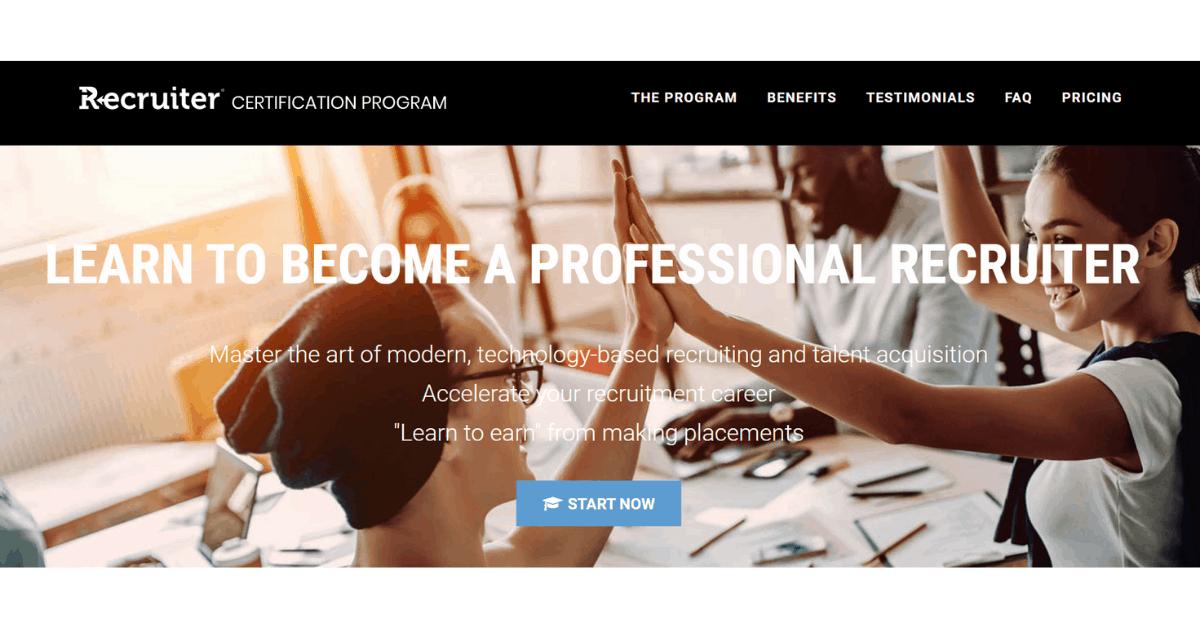 Recruiter - Recruitment Coordinator Skills