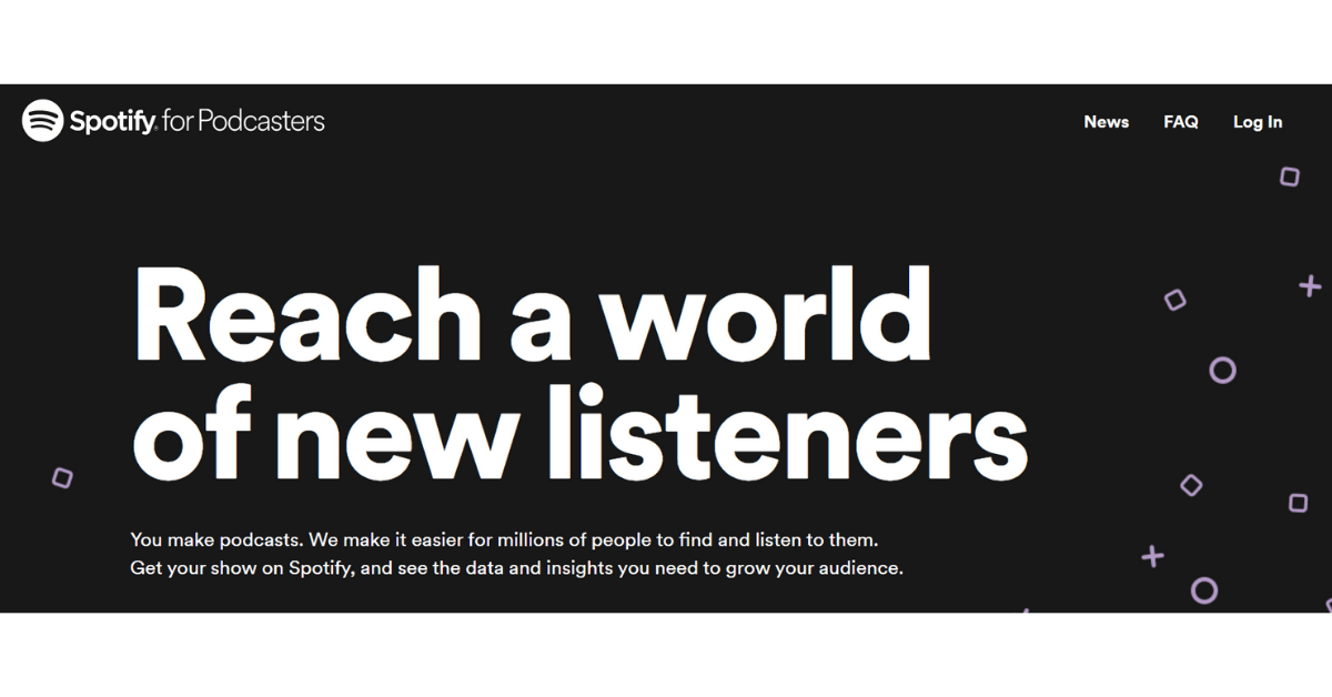 Spotify - How to Make Money From Podcast