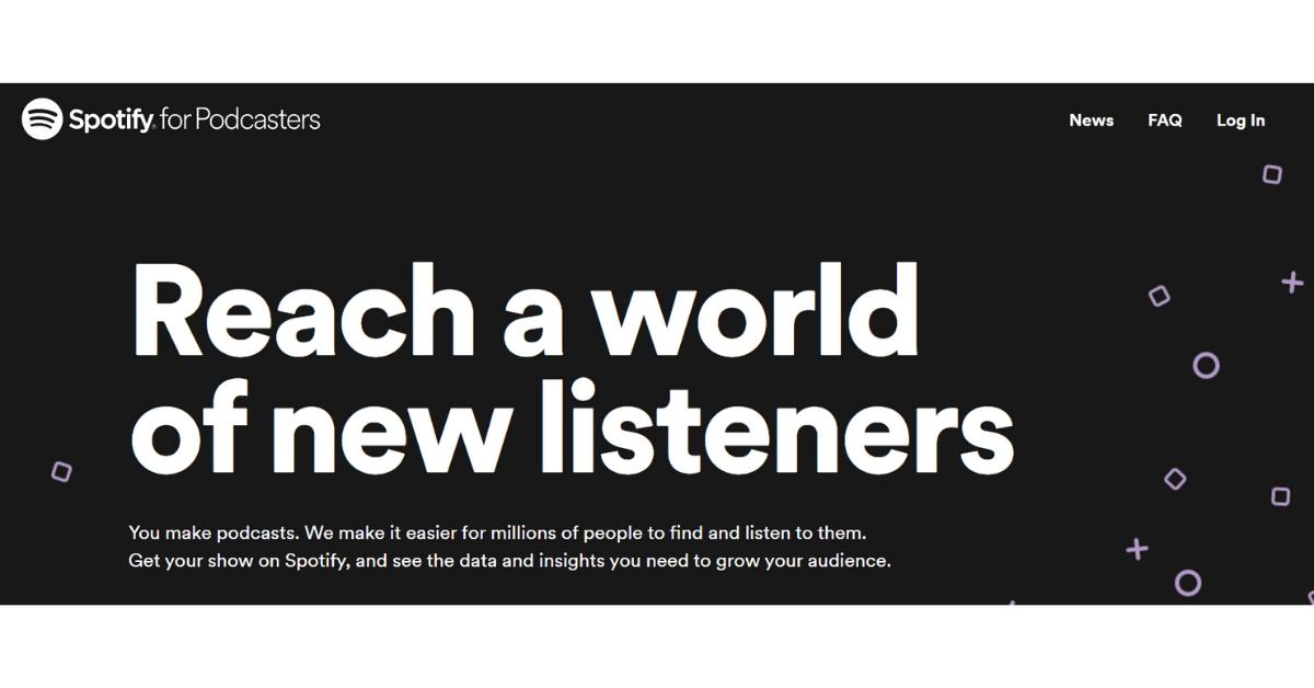 Spotify - Come fare soldi dal podcast