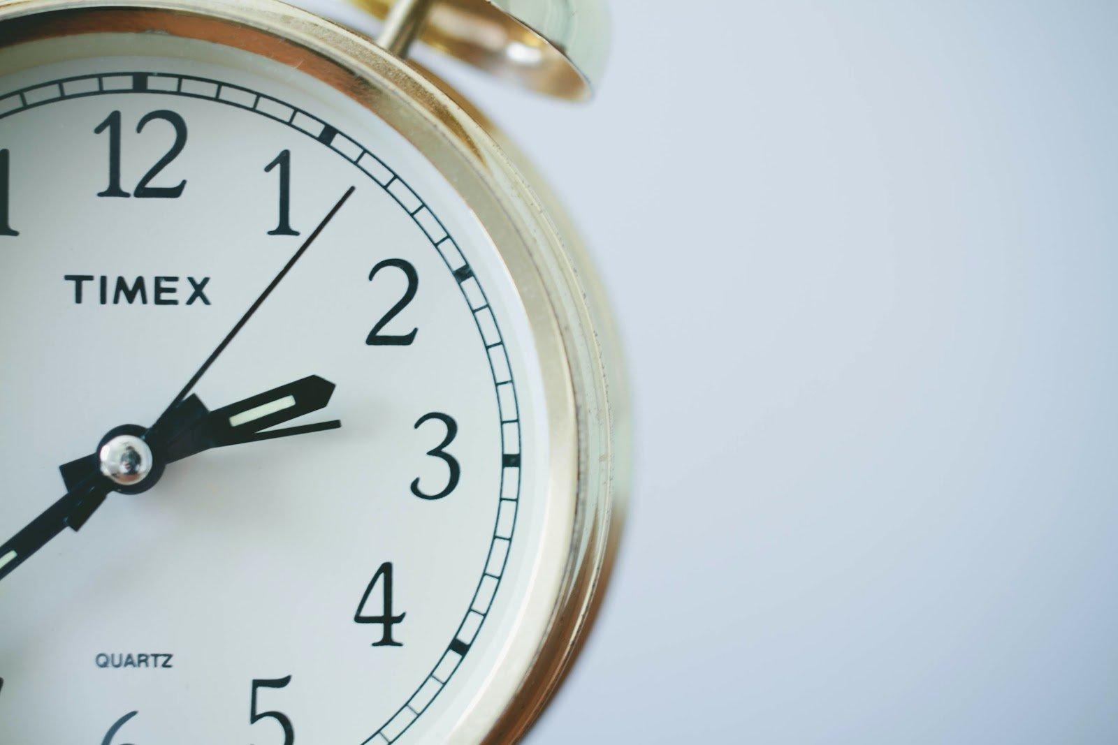 Timex timepiece