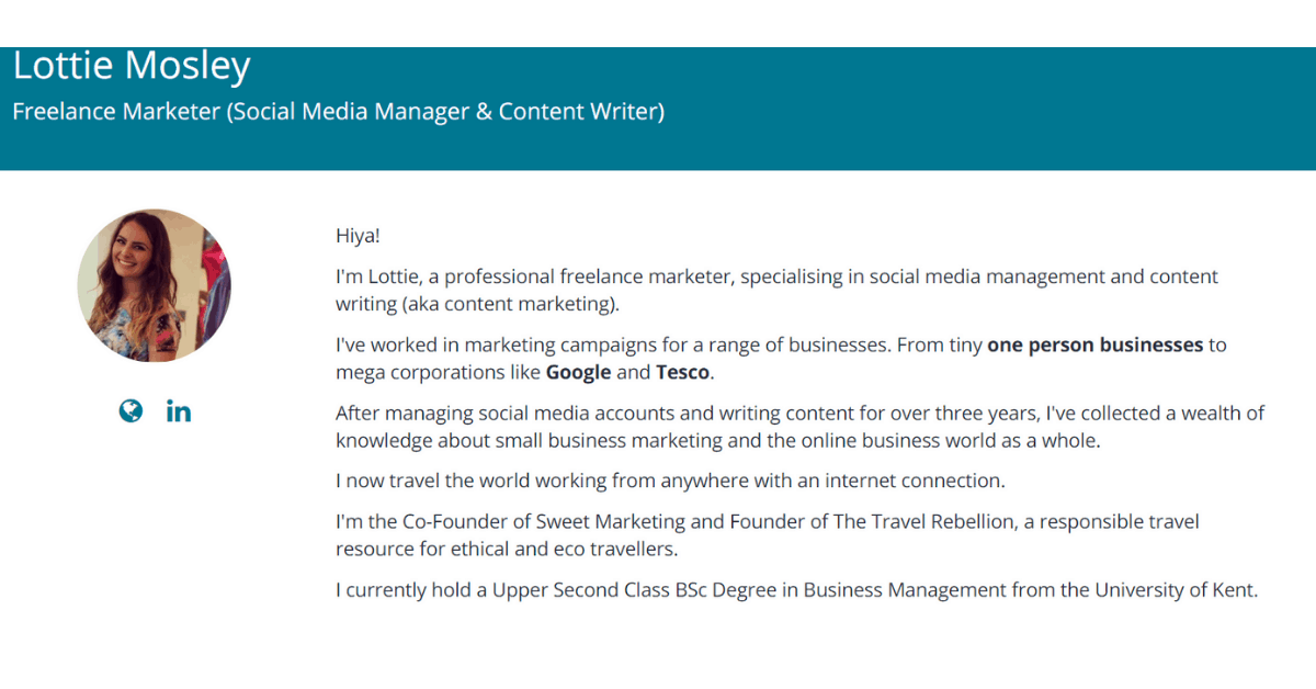 Udemy - Lottie as Social Media Manager