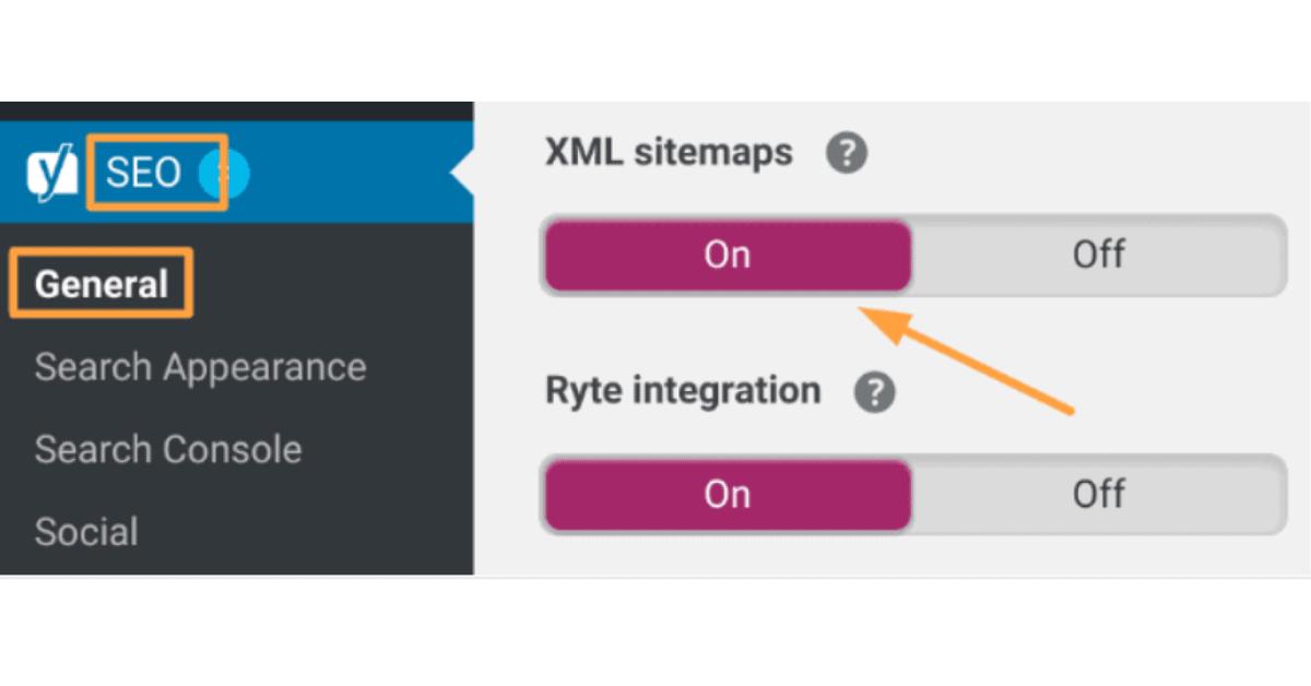 WordPress - Create XML Sitemap