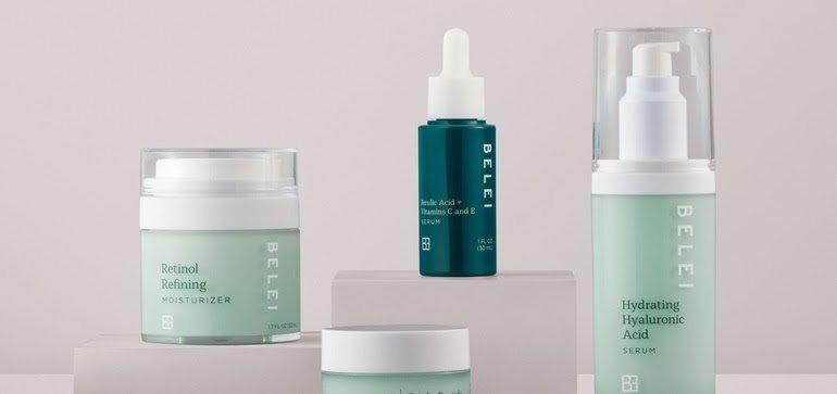 Amazon Private Label Skincare