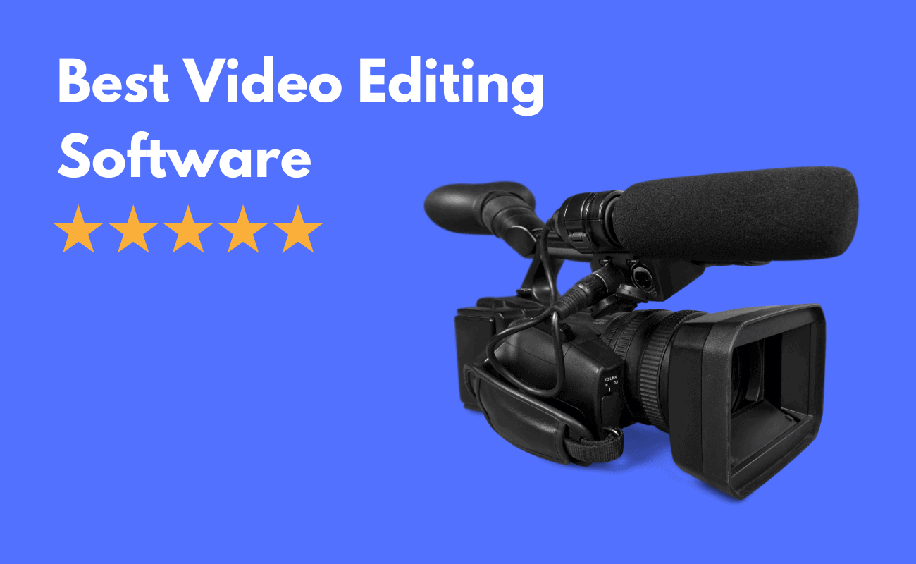 Best 360 Camera 2020.Best Video Editing Software 2020 To Create Stunning Videos