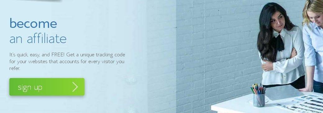 Bluehost Affiliateprogram