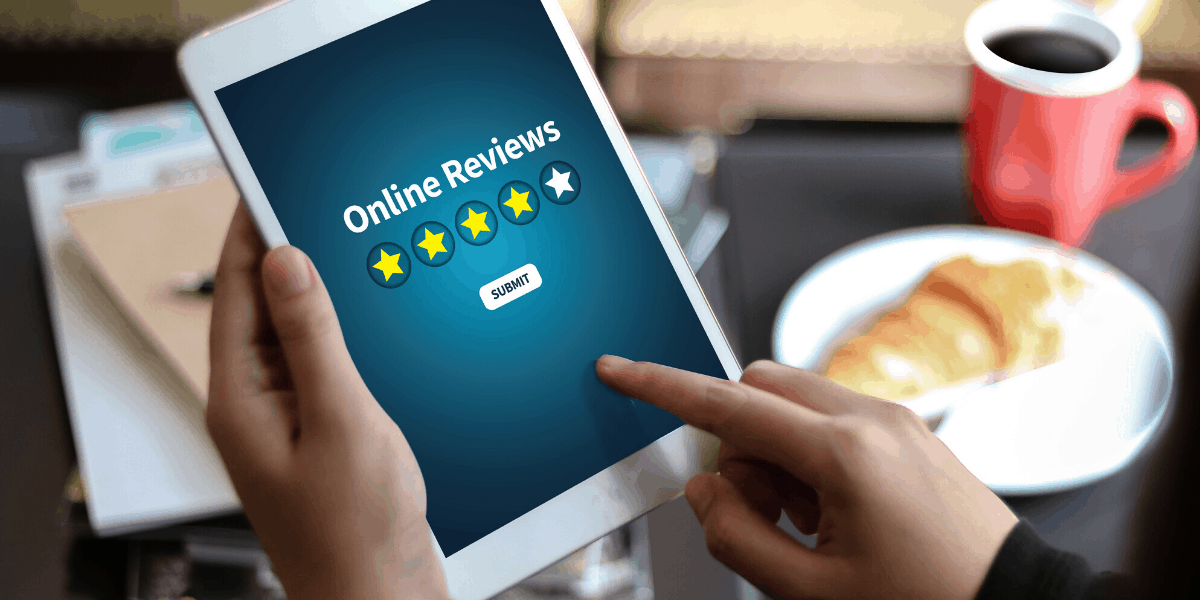 Creating Online Reviews and get paid for it