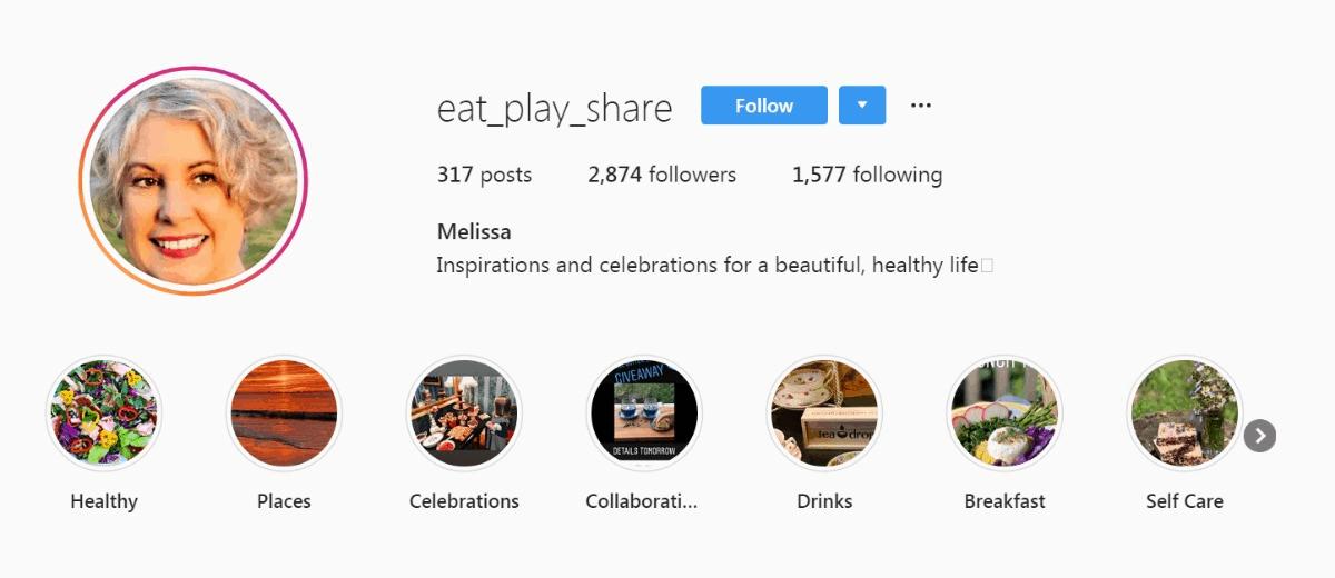 Eatplayshare Instagram