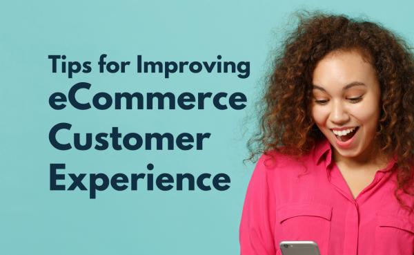 eCommerce customer experience