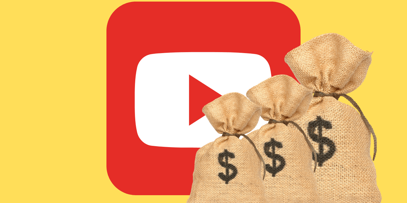 How much do Youtubers Make Money