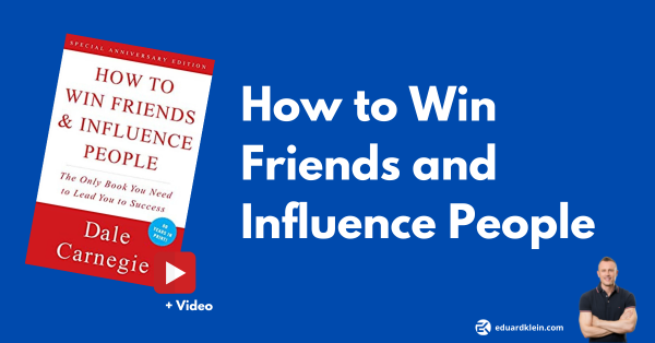 Win friends and influencer people