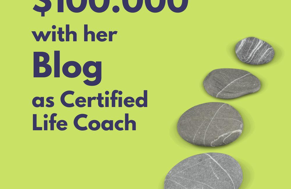 Life Coach Blog