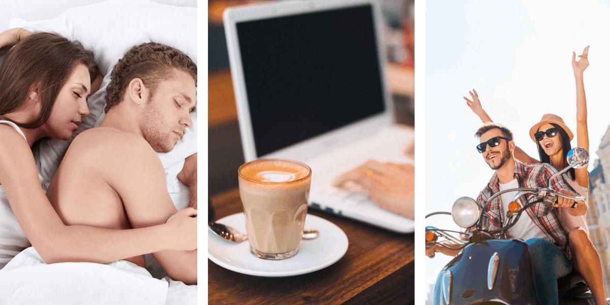 Make Money with Blog Dream