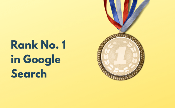 Page Rank in Google