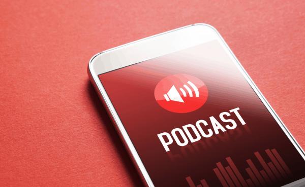 Podcast Hosting