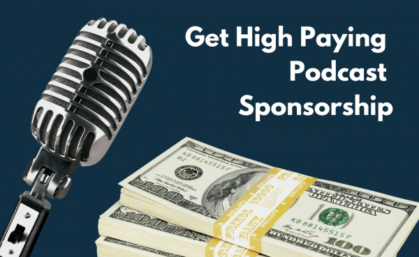 Podcast Sponsorship