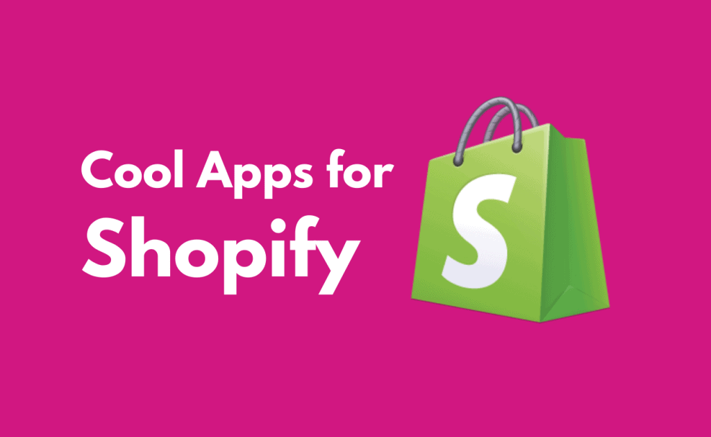 Shopify Apps