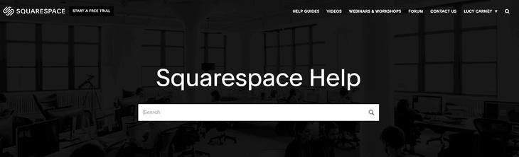 squarespace-help