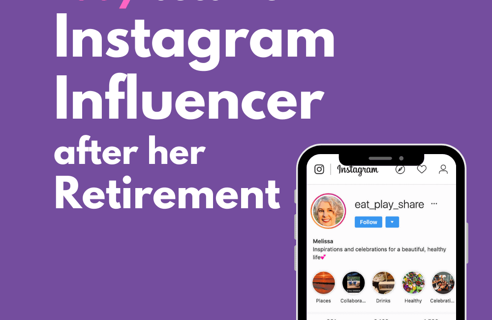 Woman Instagram Influencer